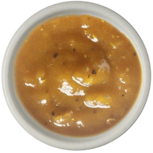שניצל קומפני בסר ממרחים ורטבים וינוגרט דבש
