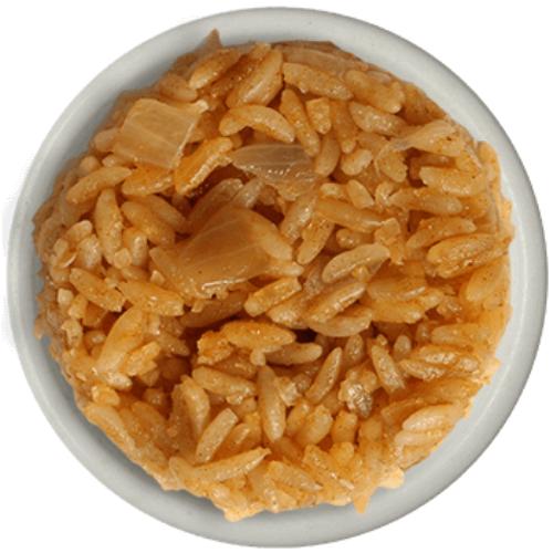 שניצל קומפני בסר תפריט אורז מלא