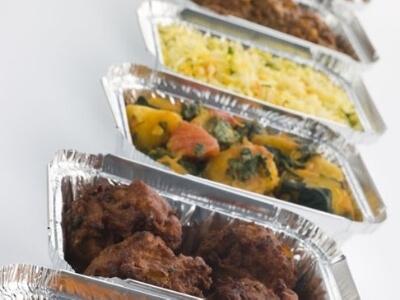 הזמנת אוכל בגבעתיים – מבחר אפשרויות לבחירה