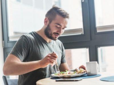 לאכול בריא לא חייב להיות תהליך בו אתם אוכלים רק אוכל אותו אתם לא מעוניינים לאכול